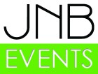 JNB Events logo